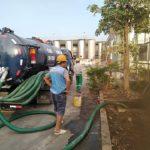 Hút bể phốt tại Thái Nguyên uy tín chuyên nghiệp